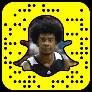 Josh Jackson Snapchat username