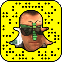 Josh Ruben Snapchat username