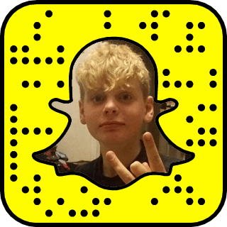 Josh Tate Snapchat username