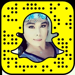 Joslyn Stricklin Snapchat username