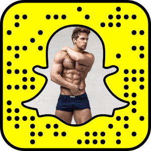 Joss Mooney Snapchat username