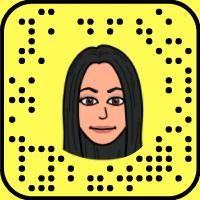 Jovana Jaksic Snapchat username