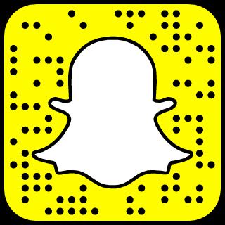 Jovenshire Snapchat username