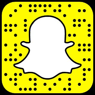 Joy Wilson Snapchat username