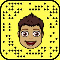 Juan Pablo Ficovich Snapchat username