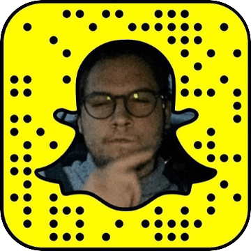 Jules Marcoux Snapchat username