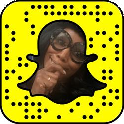 June Ambrose Snapchat username