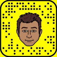 Justin Guarini Snapchat username