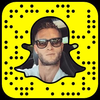 Justin Shane Snapchat username