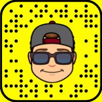 Justin Thomas Snapchat username