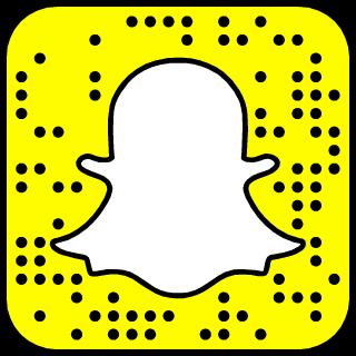 Justine Ezarik Snapchat username