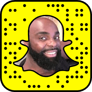 Kaaris Snapchat username
