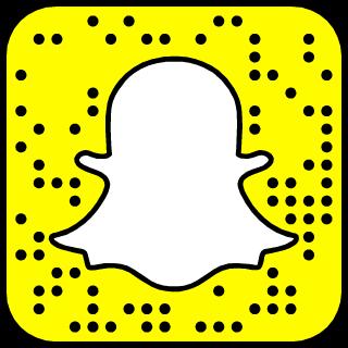 Kagney Linn Karter Snapchat username