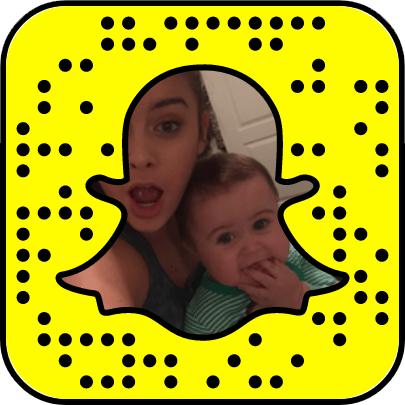 Kalani Hilliker Snapchat username