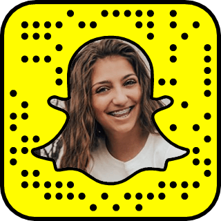 Kamri Noel McKnight Snapchat username