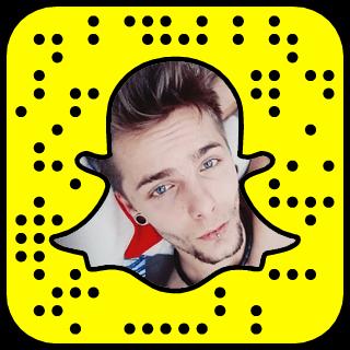Kamyk Walker Snapchat username