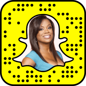 Kandi Burruss Snapchat username