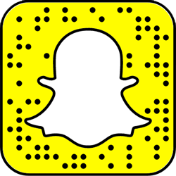 Kansas City Chiefs Snapchat username