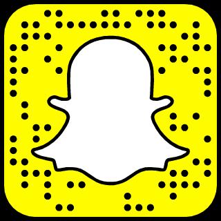 Kansas Speedway Snapchat username