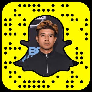Kap G Snapchat username