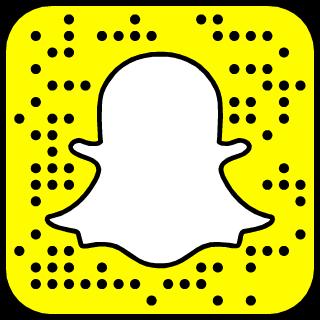 Karma Rx Snapchat username