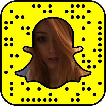 Kat Mcnamara Snapchat username