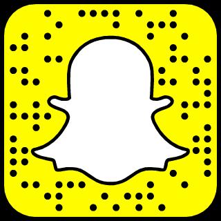 Kate Albrecht Snapchat username