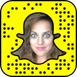 Kate McCully Snapchat username