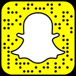 Kate Spade Snapchat username