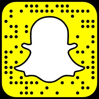 Kathryn Florek  Snapchat username