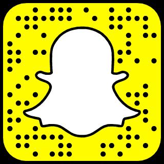 Katie Stevens Snapchat username