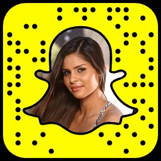 Katya Rodriguez Snapchat username