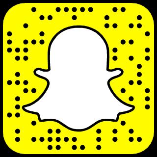 Kaya Scodelario Snapchat username