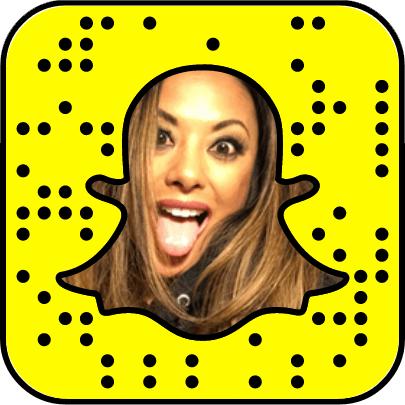 Kaylani Lei Snapchat username