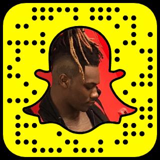 Keel Reel Snapchat username