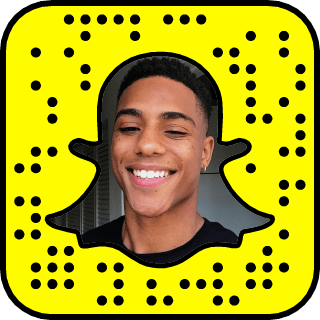 Keith Powers Snapchat username