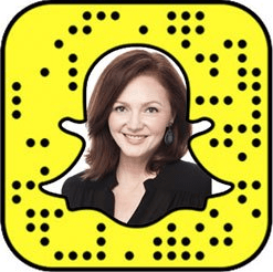 Kellie Rasberry Snapchat username