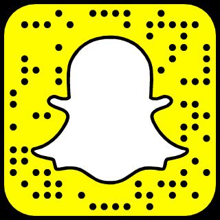 Kelly Clarkson Snapchat username