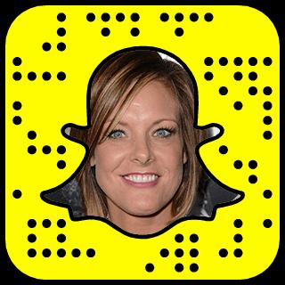 Kelly Hyland Snapchat username