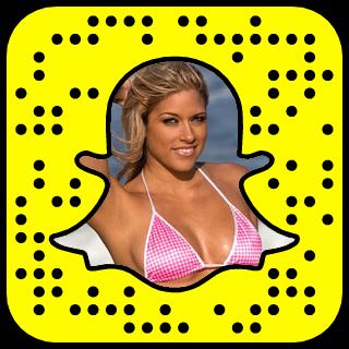 Kelly Kelly Snapchat username