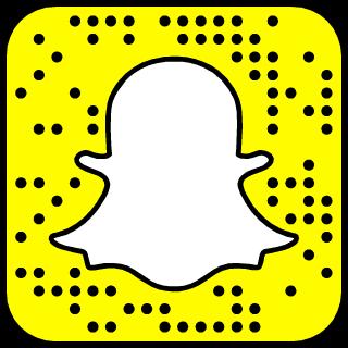 Kelly Overton Snapchat username