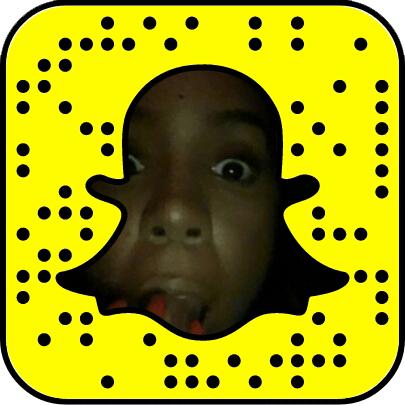Kelly Rowland Snapchat username