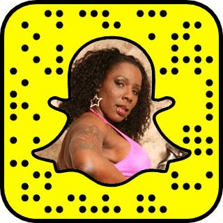 Kelly Starr Snapchat username