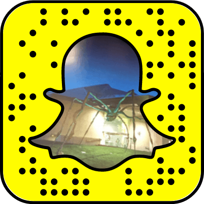 Kemper Museum of Contemporary Art Snapchat username