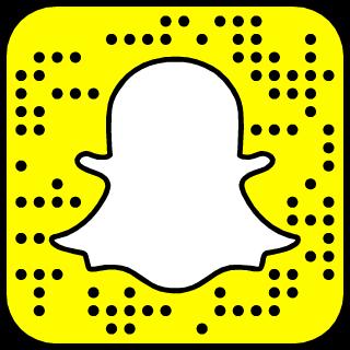 Kendall Hadid Snapchat username