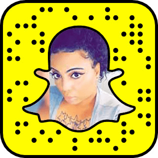 Kendra Kali Snapchat username