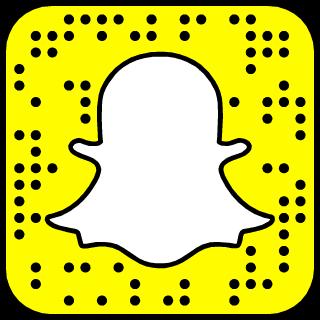 Kenia Ontiveros Snapchat username