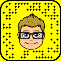 Kenton Duty Snapchat username