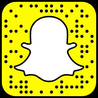 Kenzo Snapchat username