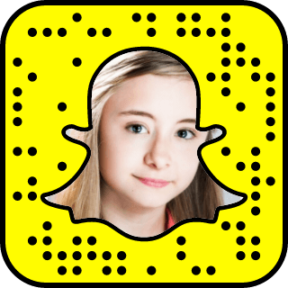 Kerry Ingram Snapchat username